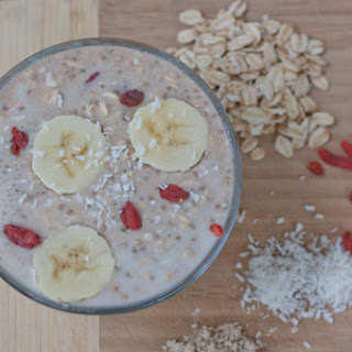 Superfood Cereal Blend