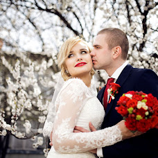 Wedding photographer Vadim Timko (vtimko). Photo of 28.02.2017