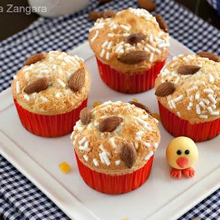 Colomba Muffins.