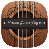 Virtual Guitar Player