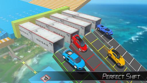 Car Stunt Master: Multiplayer 1.2 screenshots 1