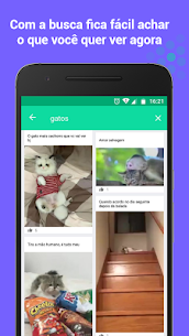 Videos Engraçados pra WhatsApp Download For Android 6