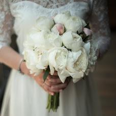 Wedding photographer Bogdan Gontar (bodik2707). Photo of 19.08.2018