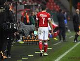 """Le message de Matthieu Dossevi aux supporters: """"J'ai essayé d'honorer au mieux ce maillot"""""""