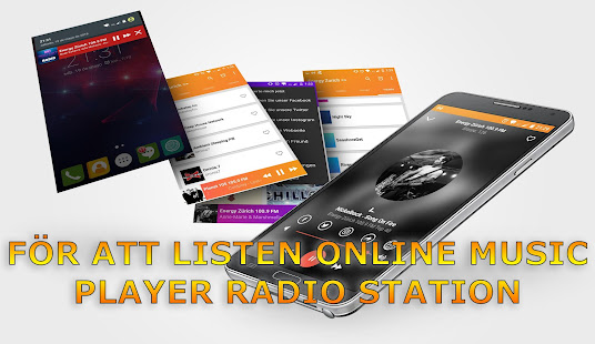 Download Radio Eskilstuna 92.7 FM For PC Windows and Mac apk screenshot 1