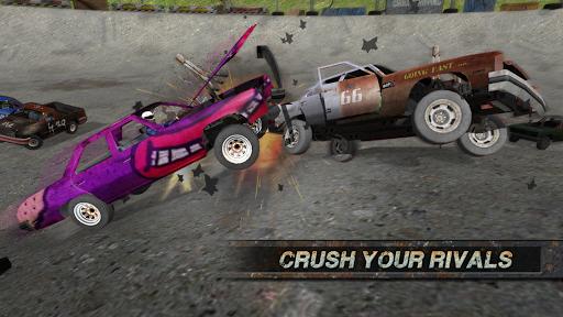 Demolition Derby: Crash Racing 1.3.1 screenshots 11