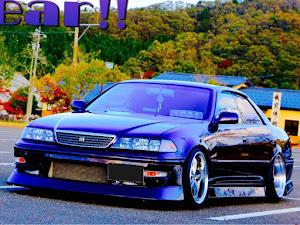 マークII JZX101 のカスタム事例画像 紫魔さんの2019年01月03日20:18の投稿