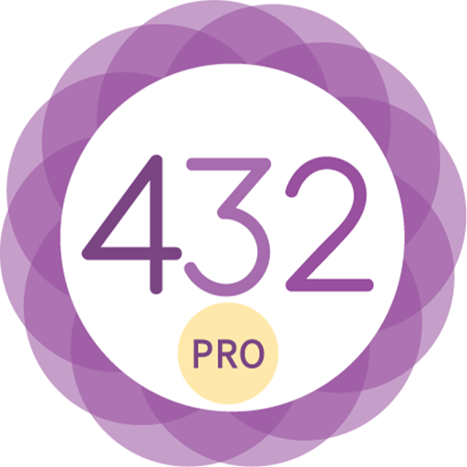 432 Player - Listen to Pure Music Like a Pro APK Cracked Download