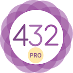 432 Player - Listen to Pure Music Like a Pro 21.6 (Paid)