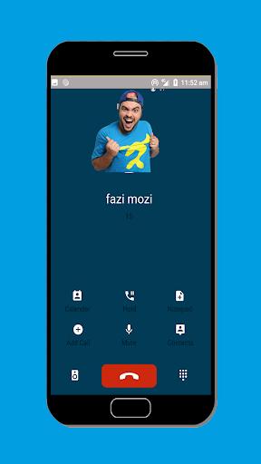 call from luccas neto screenshot 2