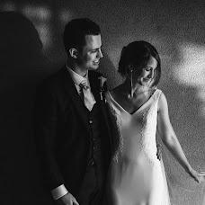 Wedding photographer Christophe De mulder (iso800Christophe). Photo of 06.06.2018