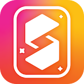 Photo & Pic Collage Maker - InstaMaker Story Icon