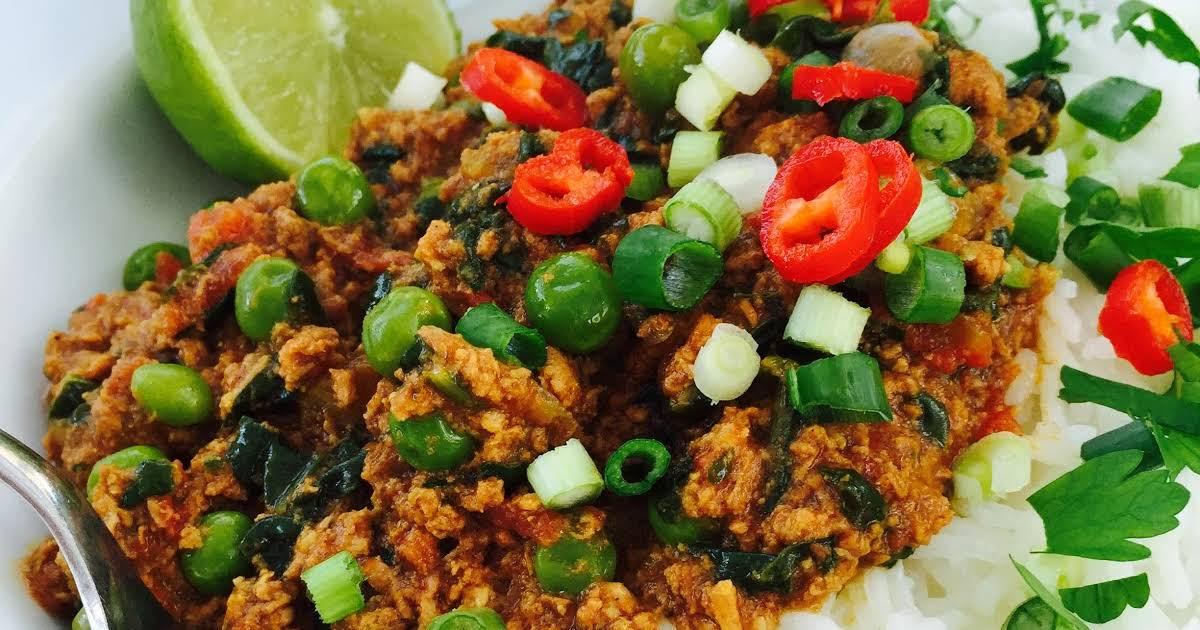 10 Best Slow Cooker Turkey Mince Recipes | Yummly