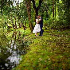 Wedding photographer Adam Szczepaniak (joannaplusadam). Photo of 28.06.2017
