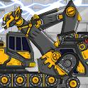 Apatosaurus - Dino Robot icon