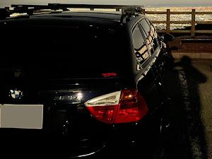 3シリーズ ツーリングのカスタム事例画像 Shunyaさんの2020年11月25日01:00の投稿