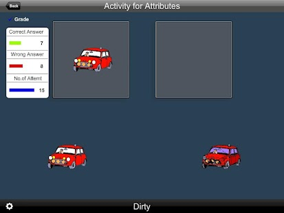 Activity for Attributes Lite- screenshot thumbnail