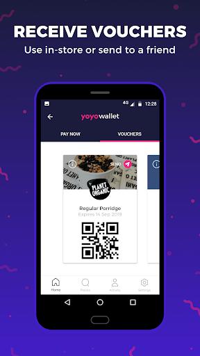 Yoyo Wallet 7.12.0 screenshots 4