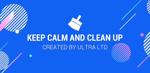 Ultra Cleaner -Phone Cleaner, Junk Clean,Antivirus for PC