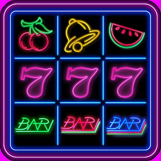 777 Slot 霓虹水果盤 博奕 App LOGO-硬是要APP