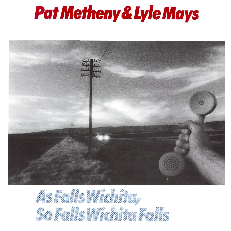 Pat Metheny, Lyle Mays