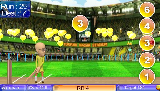 Motu Patlu Cricket Game for PC