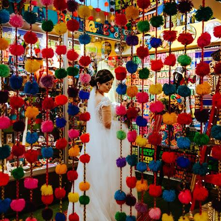 Fotógrafo de bodas Patricia Macedo (Jadoo). Foto del 15.01.2019