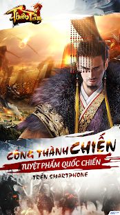 Game Thiên Tử 3D APK for Windows Phone