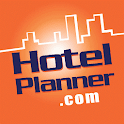 HotelPlanner.com Hotel Deals icon