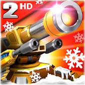 Tower defense-Defense legend 2