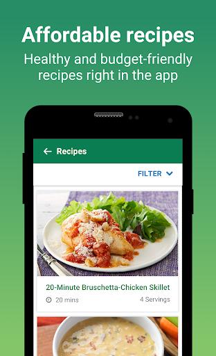 Fresh EBT - Food Stamp Balance screenshot 5
