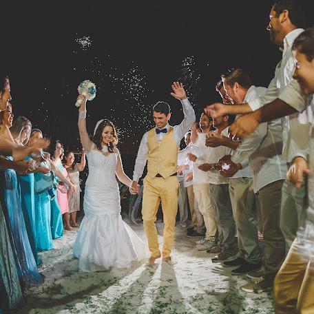 Wedding photographer Diego Dahmer foto (dahmergomes). Photo of 21.08.2017