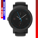 MB111 Watchface for Wear OS & Tizen icon