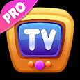ChuChu TV Nursery Rhymes Videos Pro - Learning App icon