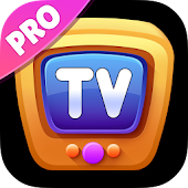 Tải Game Chuchu TV Nursery Rhymes Video Pro