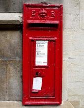 Photo: Postkasten