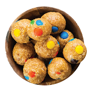 Ladoo Bites (2 Pieces)