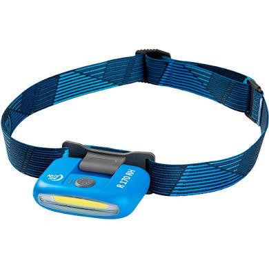 Nite Ize Radiant 170 Rechargeable Headlamp - Blue