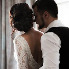 Wedding photographer Lera Dinaburg (Ulitkin). Photo of 25.03.2016
