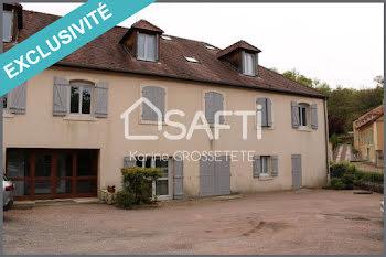 appartement à Semur-en-Auxois (21)