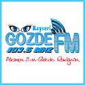 Kayseri Gözde Fm icon
