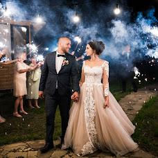 Wedding photographer Sergey Belikov (letoroom). Photo of 25.06.2018