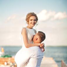 Wedding photographer Darya Grischenya (DaryaH). Photo of 16.09.2017