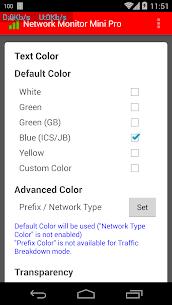 Network Monitor Mini Pro 6