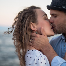 Wedding photographer Anna Esquilin (RebelMarblePhoto). Photo of 28.11.2018