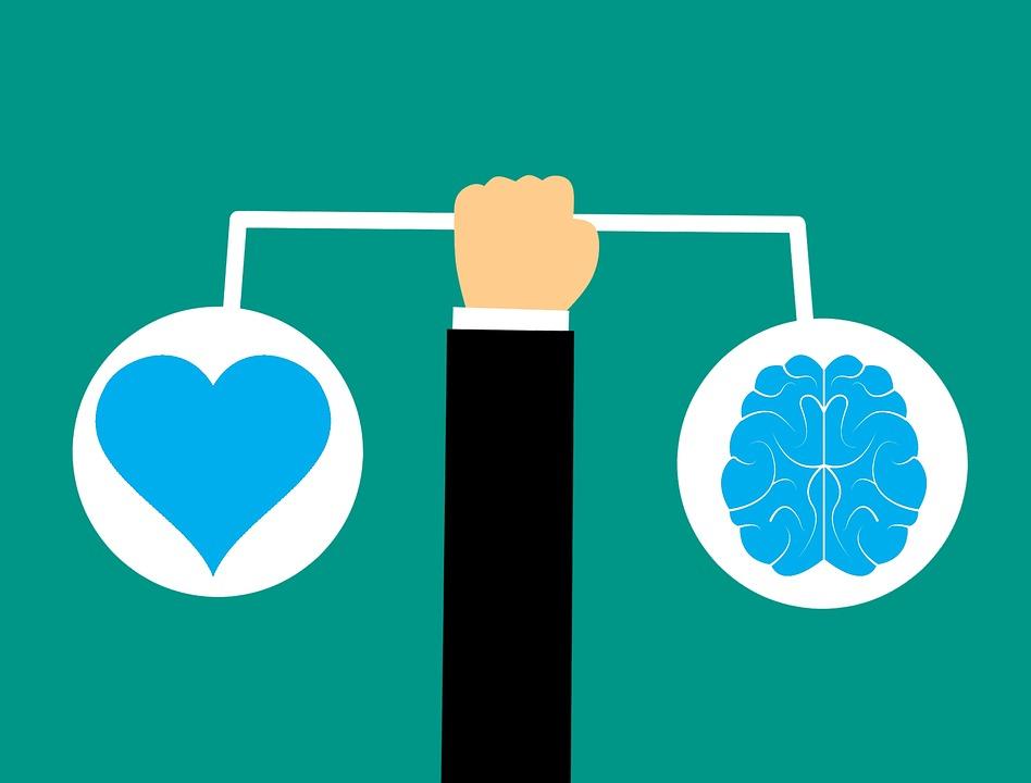 Trabalho com paixão, razão e empatia dos colaboradores