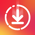 Story Saver App - HD Video IGTV Story Downloader icon