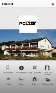 POLZER - náhled