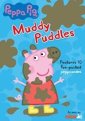 Peppa Pig: Muddy Puddles