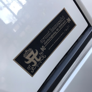 ハイエースバン  Super GL ロング 4型 200系 KDH201Vのカスタム事例画像 道化師さんの2018年12月15日14:36の投稿